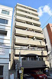 VINEルミエール大国町[2階]の外観