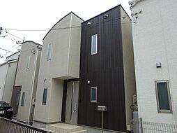 [一戸建] 東京都西東京市下保谷1 の賃貸【東京都 / 西東京市】の外観