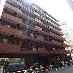 東京都千代田区麹町1丁目の賃貸マンションの外観
