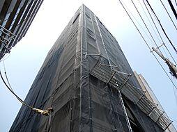 アルファ神戸元町[3階]の外観