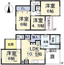 神宮丸太町駅 3,480万円