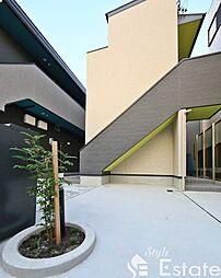 ヴァンクール中小田井 (ヴァンクールナカオタイ )[2階]の外観