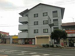 サンクレスト北六甲[306号室]の外観
