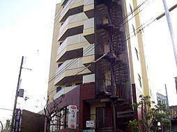 レナジア平野上町[7階]の外観