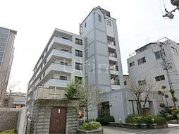 エスペランサー弥生[4階]の外観