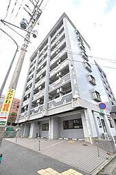 KMマンション八幡駅前[601号室]の外観