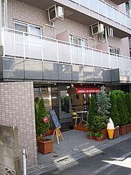 第2本田ビル[303号室]の外観