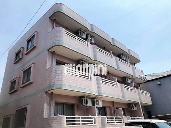 グリーンウッドハイツ 3階の賃貸【愛知県 / 北名古屋市】