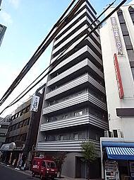 ザ・パーククロス日本橋[1107号室]の外観