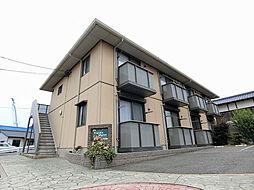 プランドールミニヨンA棟 積水ハウス施工[203号室]の外観