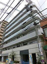 ユニハイム茨木永代町[2階]の外観