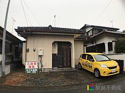 [一戸建] 福岡県久留米市藤光町 の賃貸【/】の外観