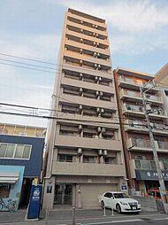 ランドマークシティ大阪城南[10階]の外観