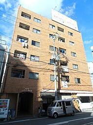 シャルム西九条[4階]の外観
