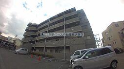 プリマベーラ・プリッサ[5階]の外観