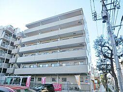 サンパティー戸田[5階]の外観