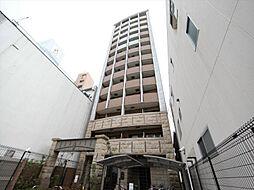 プレサンス大須観音駅前サクシード[7階]の外観