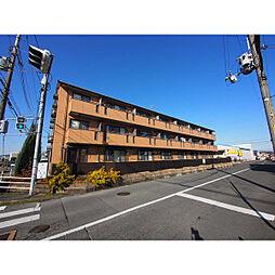 コムアニモ[306号室]の外観