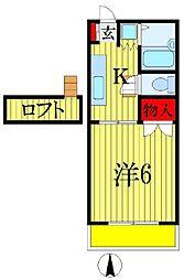 蘇我駅 2.6万円