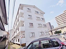 広島県安芸郡海田町南昭和町の賃貸マンションの外観