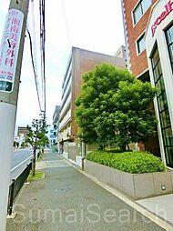 プレオール堺東[5階]の外観