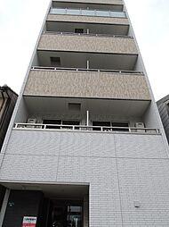 グランパシフィック朝潮橋[3階]の外観