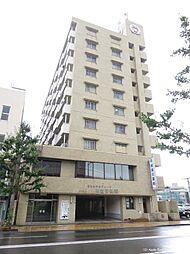 南国産業ビル[3階]の外観