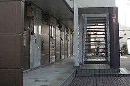 レオパレス猪子石[2階]の外観