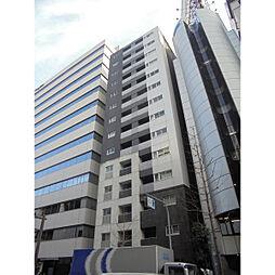 KW RESIDENCE 堺筋本町[2階]の外観