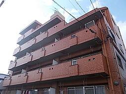メゾン花咲[2階]の外観