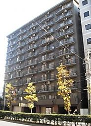 藤和横浜西口ハイタウン[3階]の外観