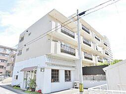 第2マンション郷[1階]の外観