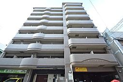 愛知県名古屋市中区千代田5丁目の賃貸マンションの外観