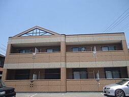 パーソナル飯田12[1階]の外観