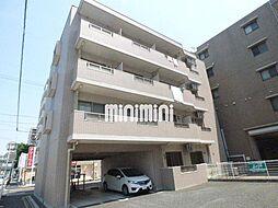 サン笠取[1階]の外観