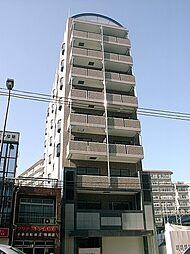 キャピタルライフ[5階]の外観