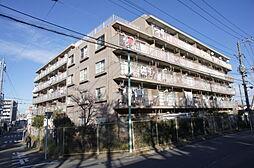 横浜市緑区いぶき野
