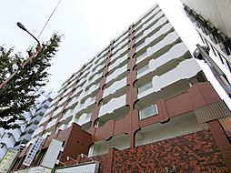 第1マンション寺直[8階]の外観