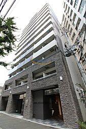 アドバンス西梅田IIIエミネンス[11階]の外観