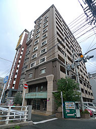 J−スクエア[4階]の外観