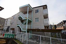 夙川チェリーハウス[2階]の外観