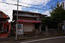 [一戸建] 兵庫県川西市萩原台西2丁目 の賃貸【/】の外観