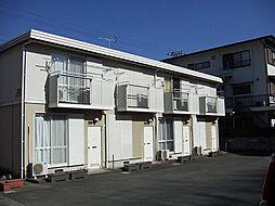 [テラスハウス] 神奈川県南足柄市雨坪 の賃貸【/】の外観