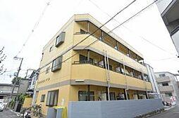 三熊渚元町ハイツ[3階]の外観