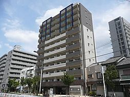 SWISS梅田東[7階]の外観