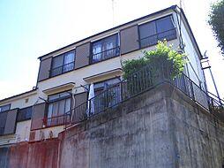 プライマリーハウス[101号室]の外観