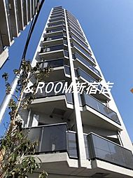 ZOOM渋谷笹塚[10階]の外観