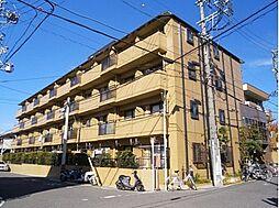 愛知県名古屋市千種区幸川町2丁目の賃貸マンションの外観