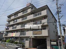 ハイライズナリタ[4階]の外観