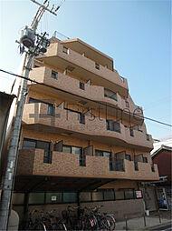 グレイスガーデン京都[2階]の外観